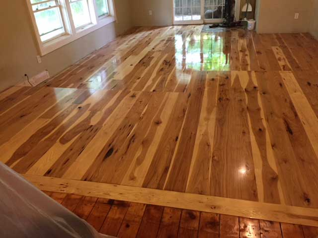Kennedy Hardwood Flooring